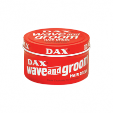 DAX matu vasks Wave and Groom RED 1